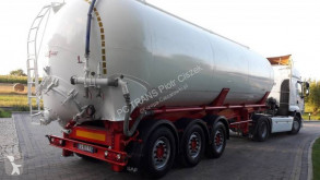 Spitzer SK2447 CAL 47m3 full renowation semi-trailer used powder tanker