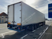 Samro mono temperature refrigerated semi-trailer ST39MHRA