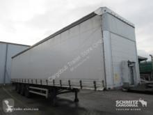Trailer Schmitz Cargobull Curtainsider Coil tweedehands Schuifzeilen