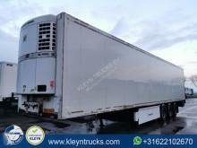 Semitrailer Krone SD kylskåp mono-temperatur begagnad