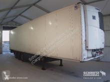 Schmitz Cargobull insulated semi-trailer Reefer Standard