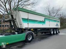 Semitrailer flak Schmitz Cargobull Gotha SKI 24 / 51m³