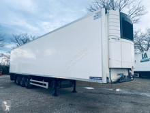 Lamberet Multi temperature semi-trailer used multi temperature refrigerated