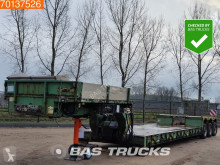 Trailer dieplader Nooteboom EURO Euro-61-03P Pendel Axles 3x Steering Axles