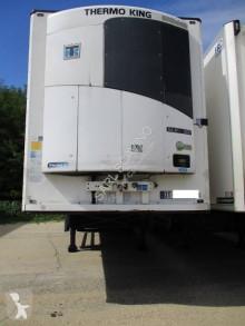 Sættevogn Schmitz Cargobull 2m70 - Plancher alu køleskab monotemperatur brugt