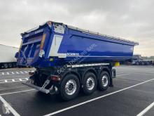 Semirimorchio ribaltabile Schmitz Cargobull SKI 25m3 - Porte hydraulique