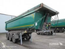 Sættevogn ske Schmitz Cargobull Kipper Stahlrundmulde 24m³