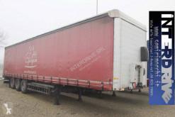 Sættevogn palletransport Schmitz Cargobull CENTINATO ALLA FRANCESE