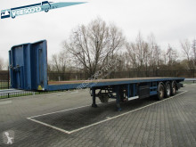 LAG flatbed semi-trailer 0334ST