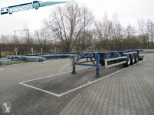 Trailer containersysteem Desot Container Chassis