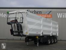 Návěs Kempf SKM 35/3Light 51m³ HARDOX schlammdicht, Kombitür korba použitý
