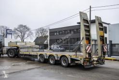 Semirimorchio trasporto macchinari Faymonville MAXTRAILER - 48 TON