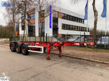 Semiremorca Dennison Chassis 20 / 30 FT Container system transport containere second-hand
