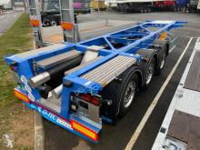 D-TEC ADR - TANK 20 et 30' semi-trailer new container