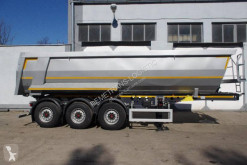 Hoet Trailer SC33AA 29m3 semi-trailer used construction dump