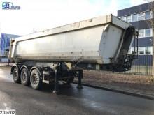 Félpótkocsi Schmitz Cargobull kipper használt billenőkocsi