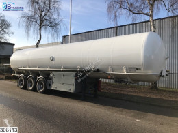 Gofa tanker semi-trailer Gas 50400 liter gas tank, 28 bar