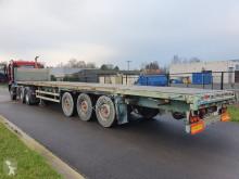 Semirremolque caja abierta Schmitz Cargobull SPR 27/2000