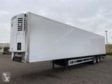 Semi remorque frigo mono température Burg Thermo King SL-200 APK 18-12-2021