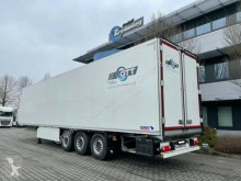 Schmitz Cargobull SKO 24/L - 13.4 FP 45 Cool V7, TK A400, 4x vorh. semi-trailer used refrigerated