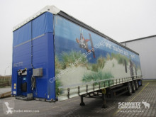 Sættevogn Schmitz Cargobull Curtainsider Standard Getränke glidende gardiner brugt