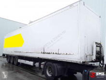 Krone Oplegger semi-trailer used