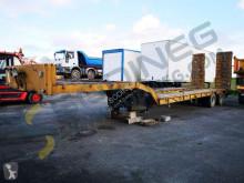 Robuste Kaiser ROBUSTE heavy equipment transport used