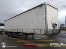 Trouillet Rideaux Coulissant Standard semi-trailer used tautliner