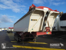 General Trailers Benne aluminium 24m³ semi-trailer used tipper