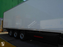 Kässbohrer mono temperature refrigerated semi-trailer Kässbohrer K.SRI