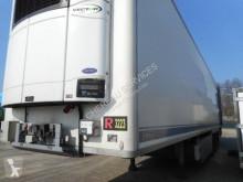 Trailer Chereau inogam tweedehands koelwagen mono temperatuur