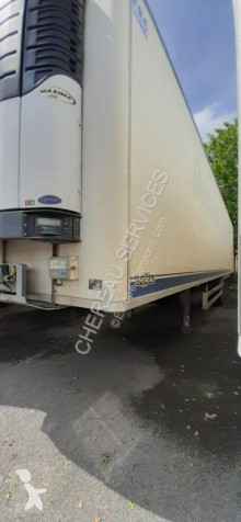 Chereau inogam semi-trailer used mono temperature refrigerated