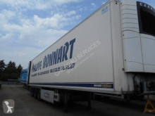 Chereau mono temperature refrigerated semi-trailer inogam