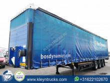 Schmitz Cargobull SCS semi-trailer used tautliner