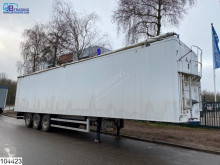 Lecitrailer Walking-floor semi-trailer used moving floor