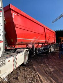 Naczepa wywrotka do złomu Schmitz Cargobull