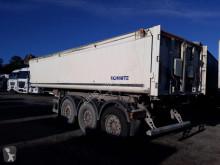 Sættevogn Schmitz Cargobull Non spécifié ske brugt