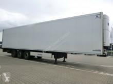 Krone SDR Kühlsattelauflieger 27 eL4-DS semi-trailer used refrigerated
