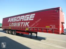 Krone tarp semi-trailer SDP Joloda Schiebeplanen Sattelauflieger 27 eLHBP4-C A