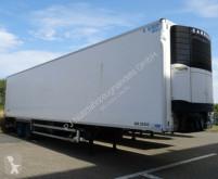 Félpótkocsi Samro Aubineau Carrier Vector 1800MT használt hűtőkocsi