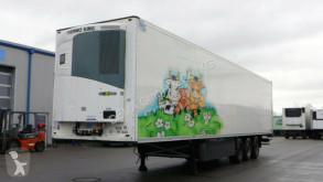 Semi remorque frigo Schmitz Cargobull SKO 24*ThermoKing SLX200*Lift*Rohrbahnen*Portal*