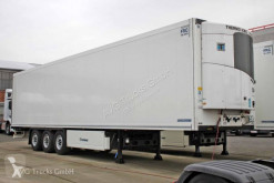 Krone SDR 27 Thermo King SLXi Spectrum Multitemp semi-trailer used refrigerated