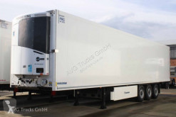 Krone SDR 27 Thermo King SLXi Spectrum 2 Verdampfer semi-trailer used refrigerated