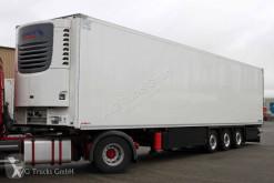 Schmitz Cargobull SKO 24 Schmitz S.CUV 2.0 Liftachse Alcoa semi-trailer used insulated