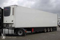 Semirimorchio Schmitz Cargobull SKO 24 Schmitz S.CUV 2.0 Liftachse Alcoa frigo usato