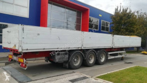 Carmosino CARMOSINO semi-trailer used tipper