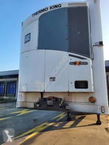 Sættevogn køleskab monotemperatur Lamberet