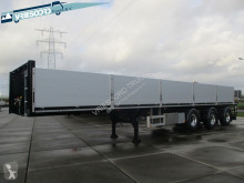 Pacton TPL.345.C -B semi-trailer used flatbed