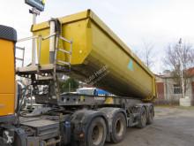 Semi remorque benne Schmitz Cargobull SKI 18 7,2-S Kippauflieger
