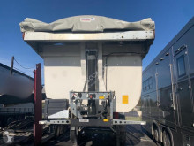 Schmitz Cargobull Non spécifié semi-trailer used half-pipe